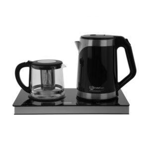 چای ساز فوما مدل FU-1981-مشکی-کد 146