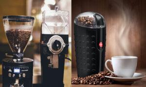 چرا باید از دستگاه آسیاب قهوه استفاده کرد؟
